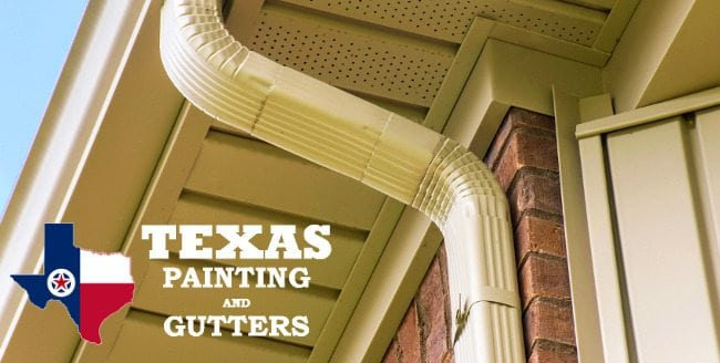 Gutter Installation & Repair Service in Collin County, TX