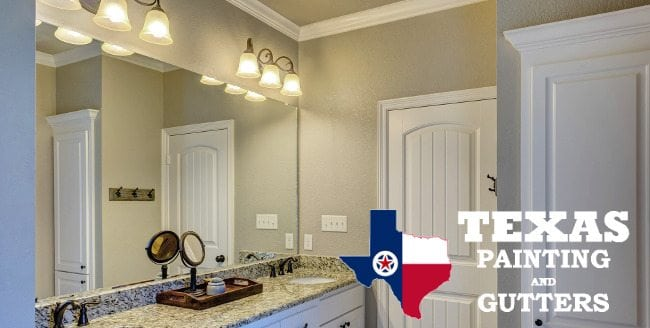 Interior House Painting Services In Collin County Tx Texas Painting Gutters