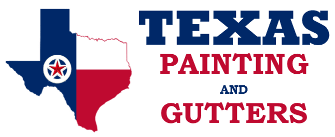 House Painting & Gutter Installation in Plano, TX