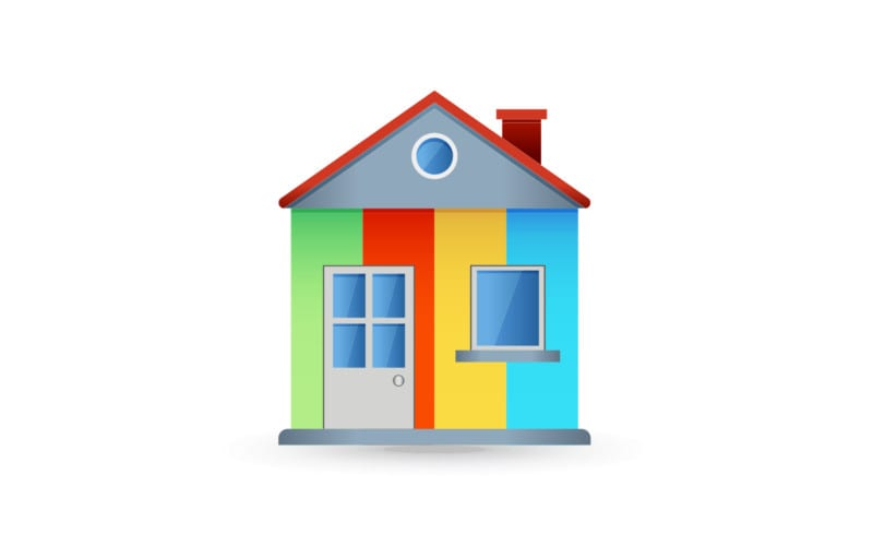 Exterior House Painting Services Plano, TX