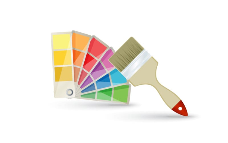 Interior House Painting Services McKinney, TX
