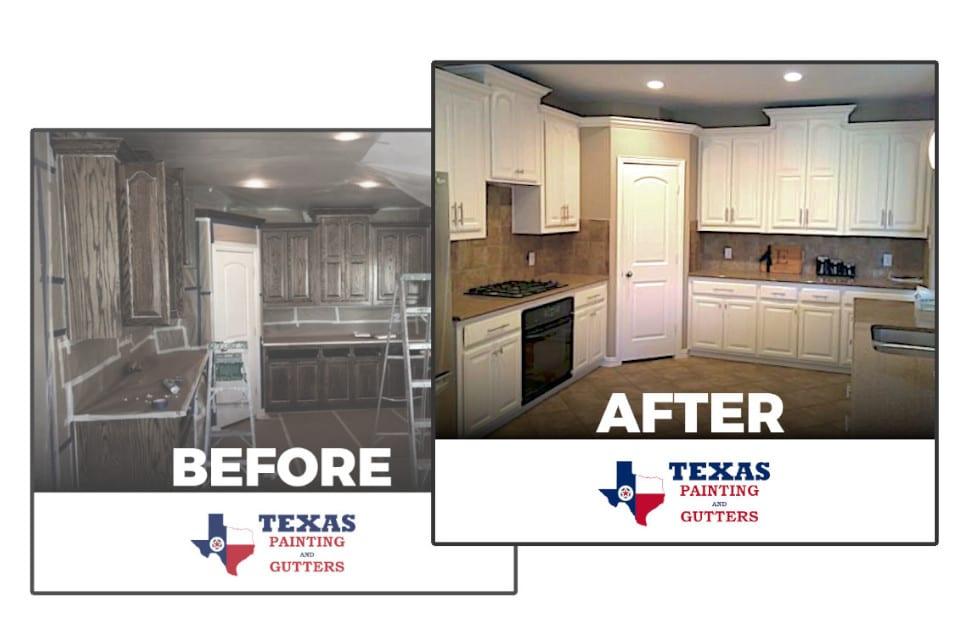 Cupboard Painting Ideas Plano Texas 2019 Texas Painting