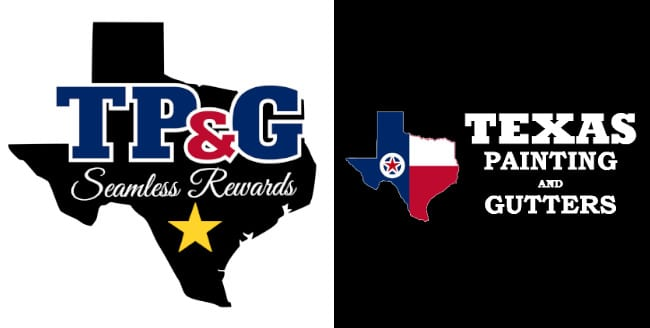 Texas Painting and Gutters Rewards Program