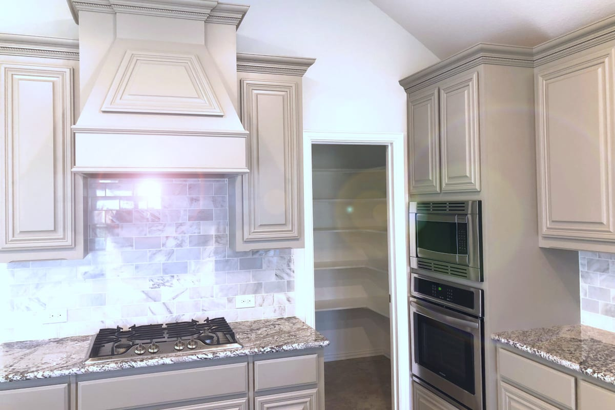 4 Inspiring Kitchen Cabinet Painting Ideas For Your Home In Texas