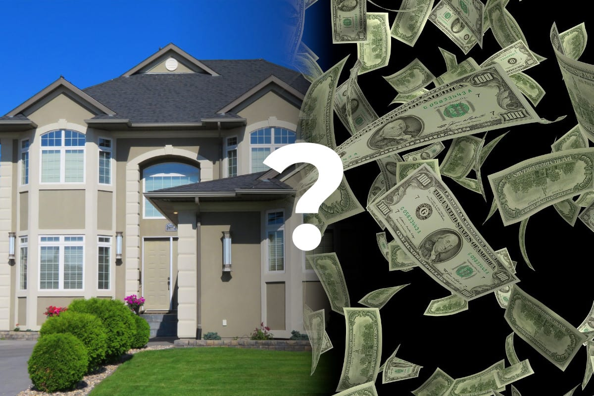 Does Painting Your Home Increase Its Value?