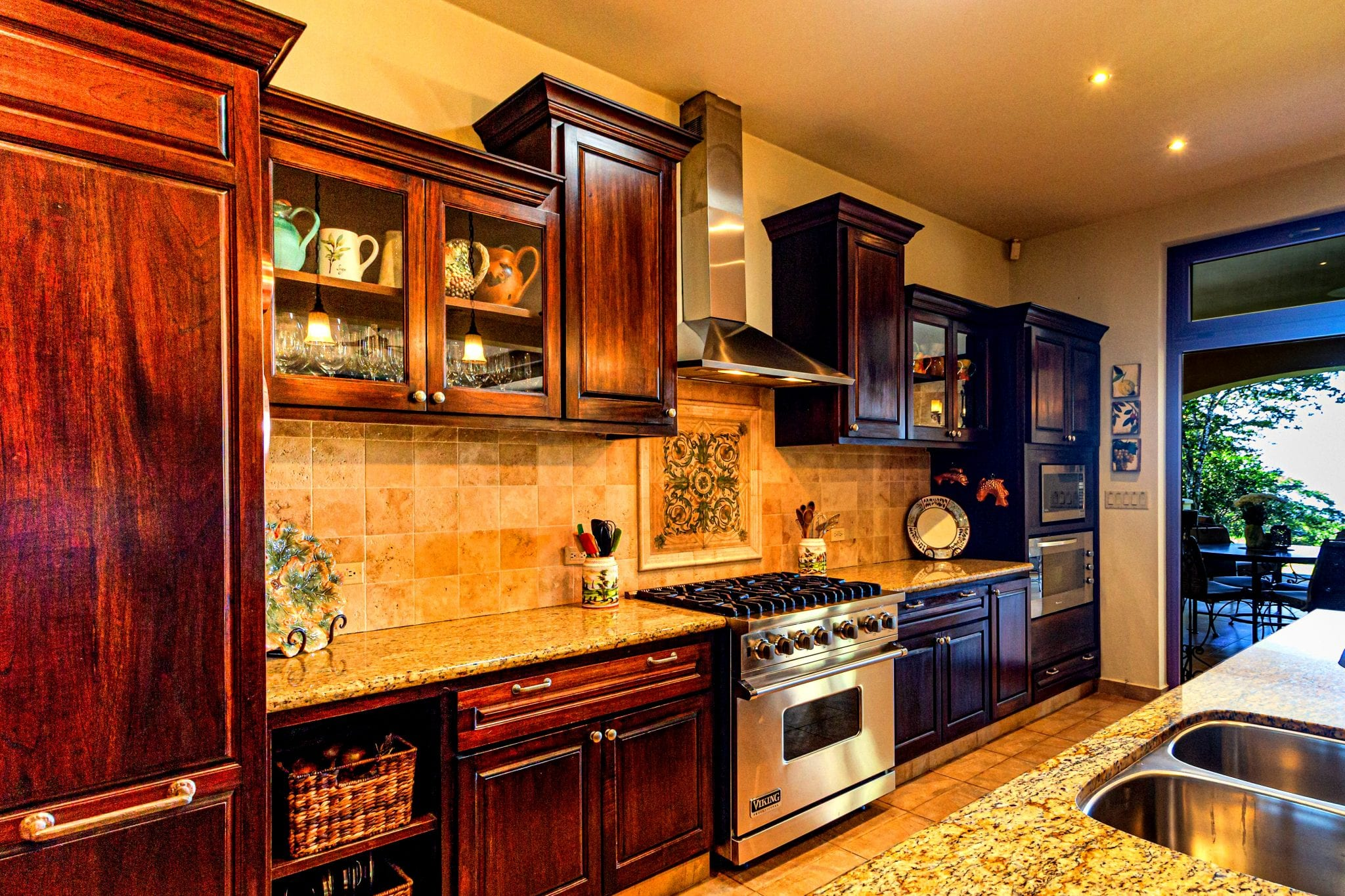 Replace Reface Or Paint My Kitchen Cabinets In My Collin County Home